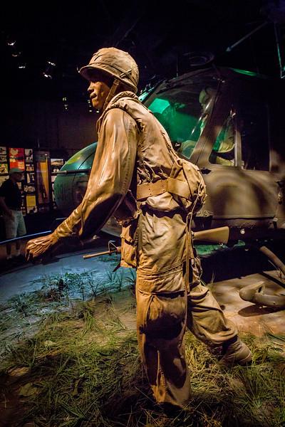 18Jun2 - HFH 546 American History Museum