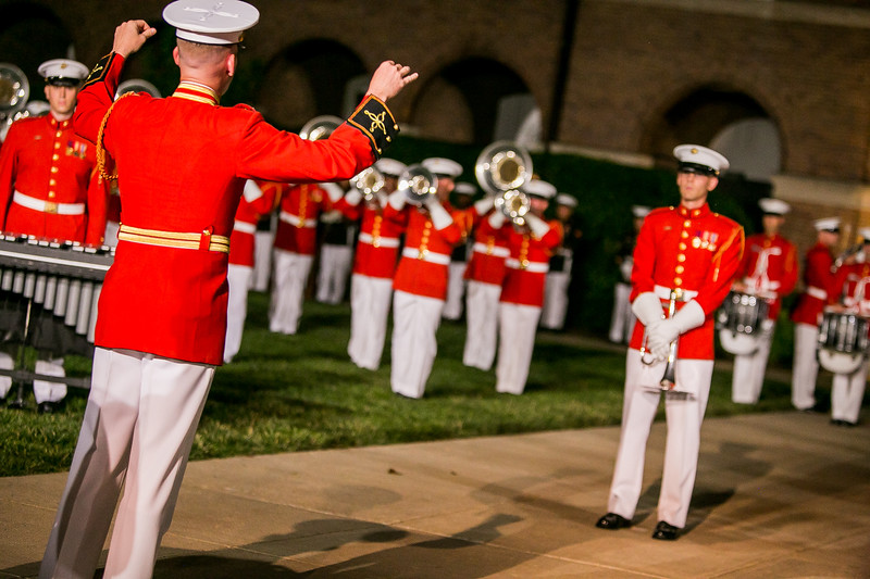 19May31 - HFH - Marine Barracks 555