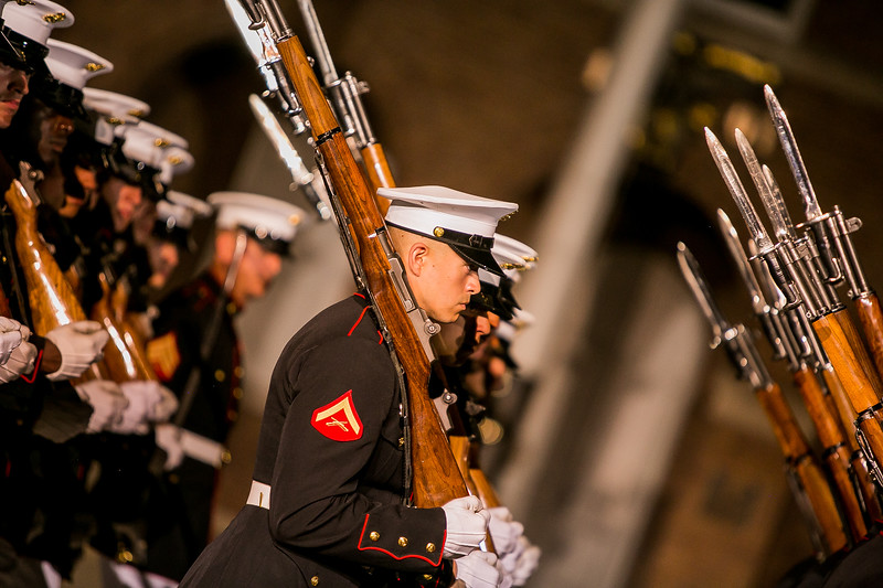 19May31 - HFH - Marine Barracks 602