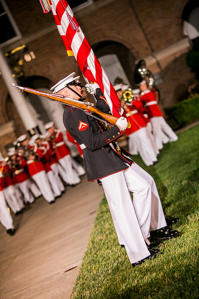 19May31 - HFH - Marine Barracks 619