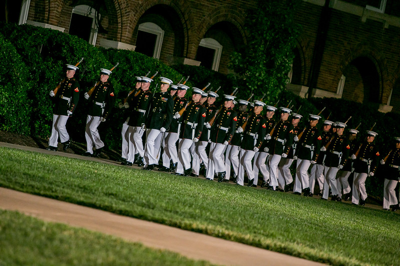 19May31 - HFH - Marine Barracks 358