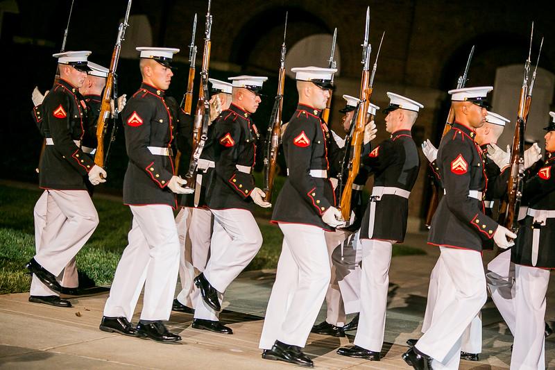 19May31 - HFH - Marine Barracks 447