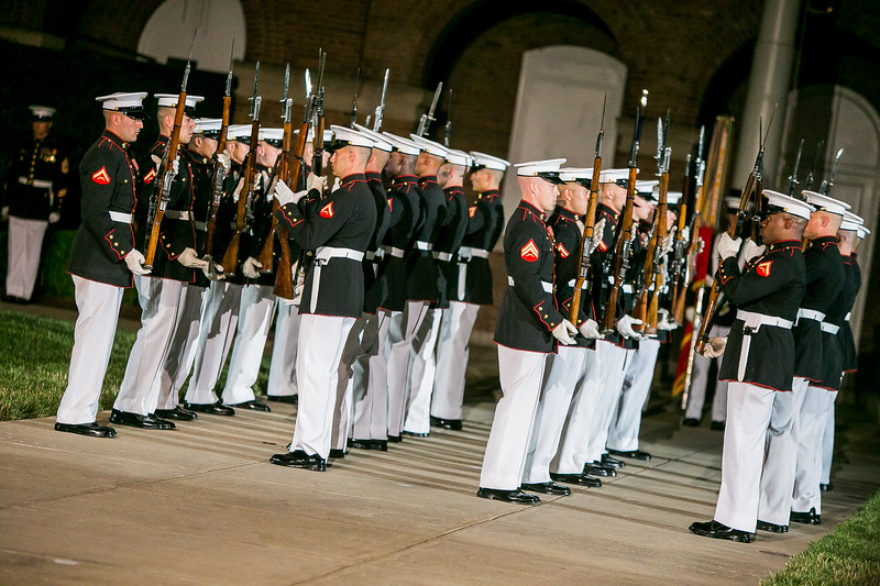 19May31 - HFH - Marine Barracks 431
