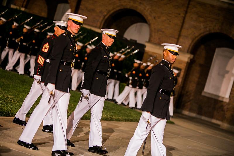 19May31 - HFH - Marine Barracks 576