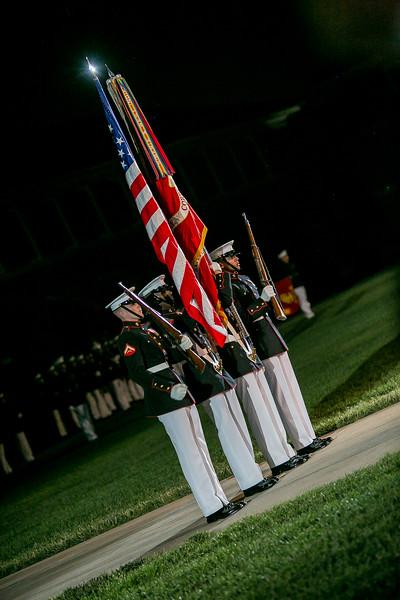 19May31 - HFH - Marine Barracks 374