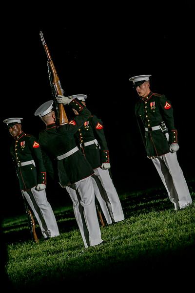 19May31 - HFH - Marine Barracks 491