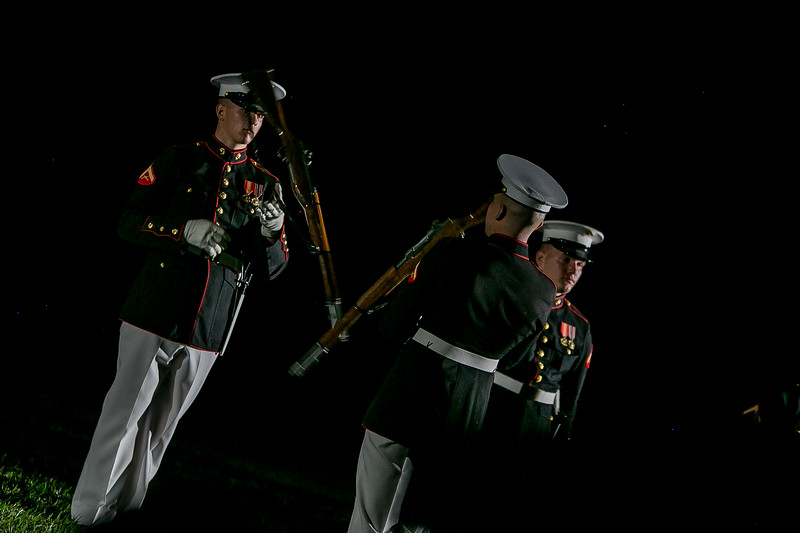 19May31 - HFH - Marine Barracks 510