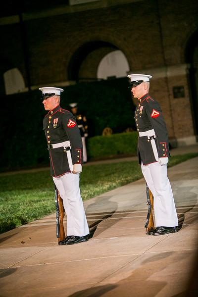 19May31 - HFH - Marine Barracks 452