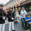 19May31 - HFH - Marine Barracks 217