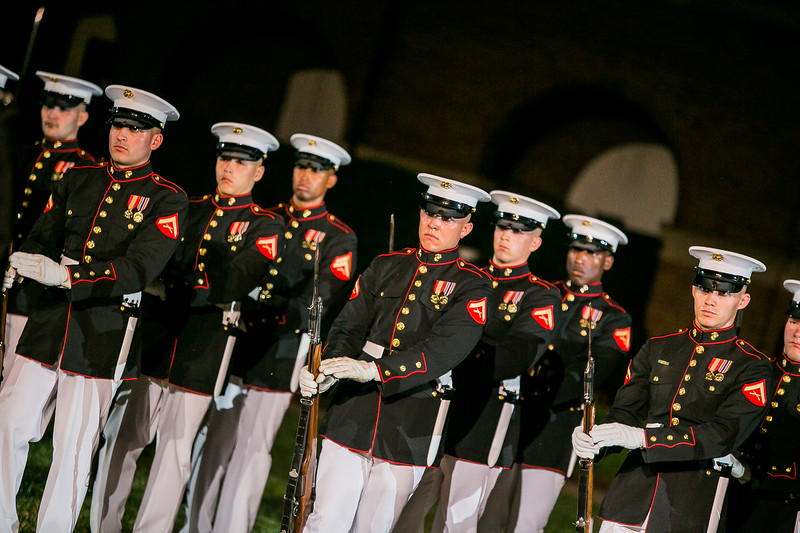 19May31 - HFH - Marine Barracks 525