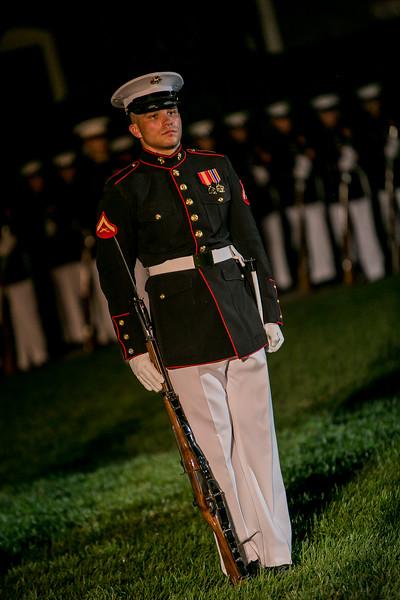 19May31 - HFH - Marine Barracks 519