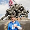 18Jun1 - HFH 383 Marine Corp Memorial