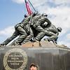 18Jun1 - HFH 396 Marine Corp Memorial