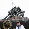 17May6 -  HFH 619 Marine Corp Memorial