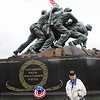 17May6 -  HFH 617 Marine Corp Memorial