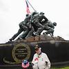17May6 -  HFH 634 Marine Corp Memorial