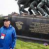 17May6 -  HFH 614 Marine Corp Memorial
