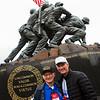 17May6 -  HFH 623 Marine Corp Memorial