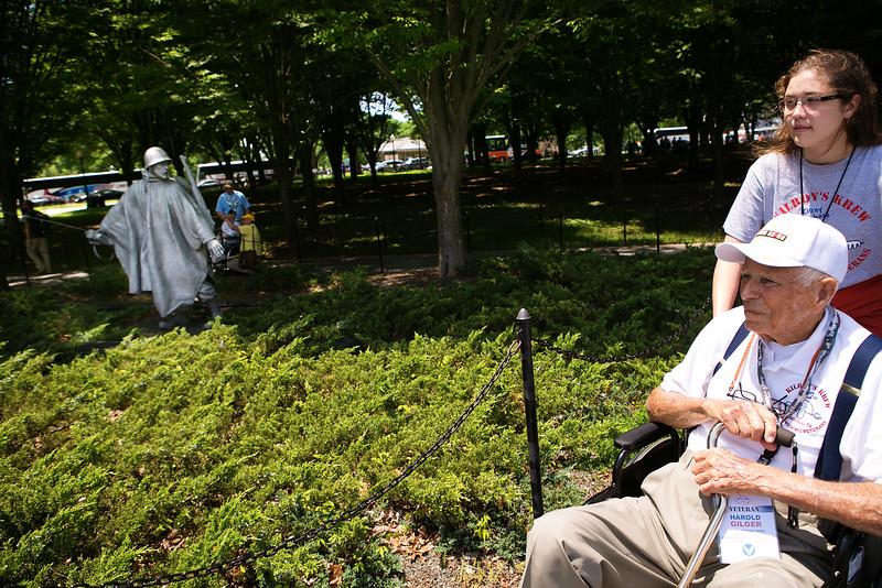 15Jun6 - Kilroy's Krew - Korean Monument 005