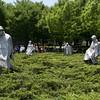 15Jun6 - Kilroy's Krew - Korean Monument 016