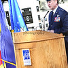 Guest speaker Major General John F. Nichols, TNG Adjutant General Texas