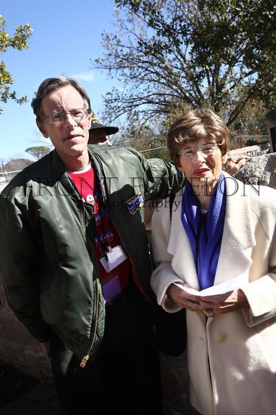 Mark & Martha H.
