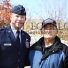 Leo & Lt. Gen. Nichols