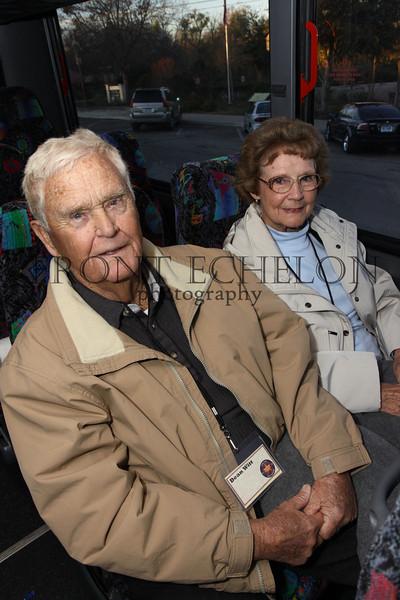 Dean & Charlsie W.