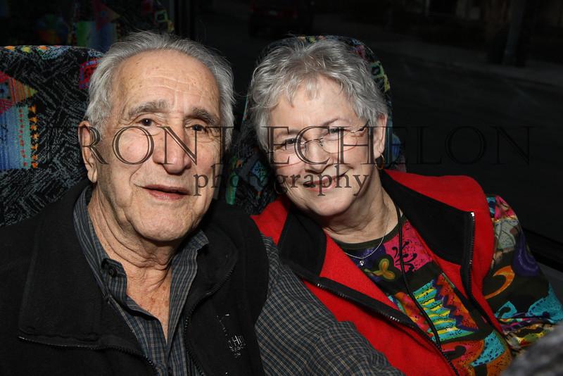 Dan & Mary D.