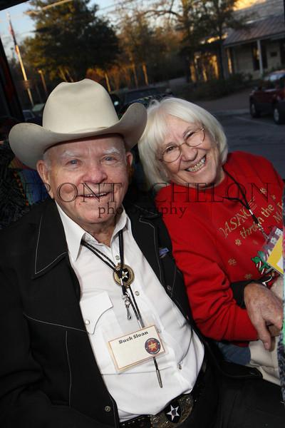 Buck & Shirley S.