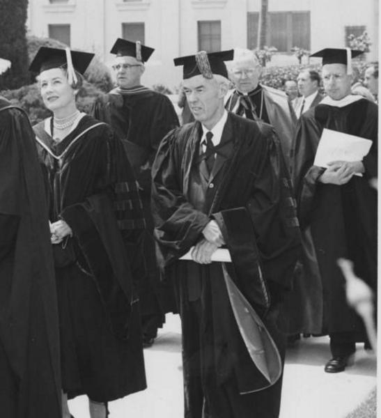 1958: Irene Dunne Griffin