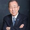 2016: Ban Ki-moon