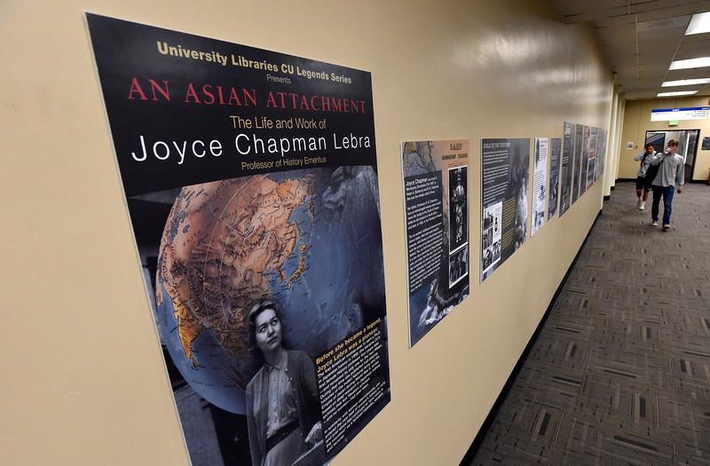 Joyce Chapman Lebra