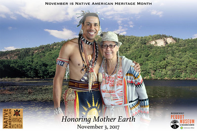Native American Heritage Month Kick-Off Event