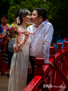 Love in Hanoi