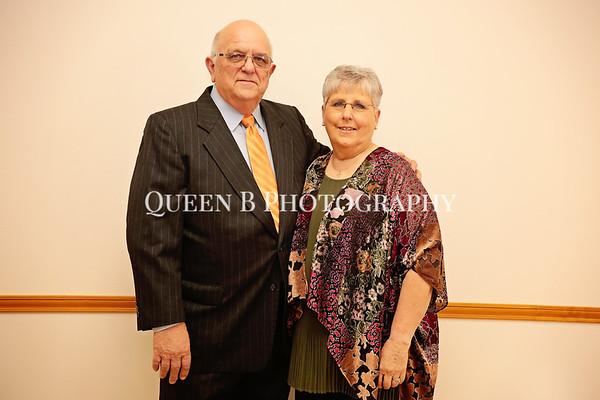 Hood 50th Wedding Anniversary