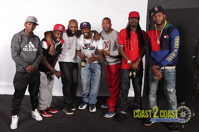 Hood Ryderz 11th  Annual Party