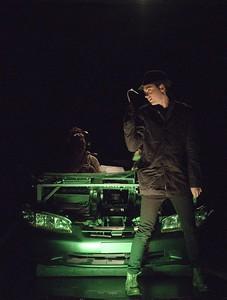 Hookman_l-r_Sarah Matthes, Devin O'Brian_Photo by James Faerron