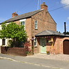 1 & 2 Railway Cottages: Hare Lane: Pipers Ash