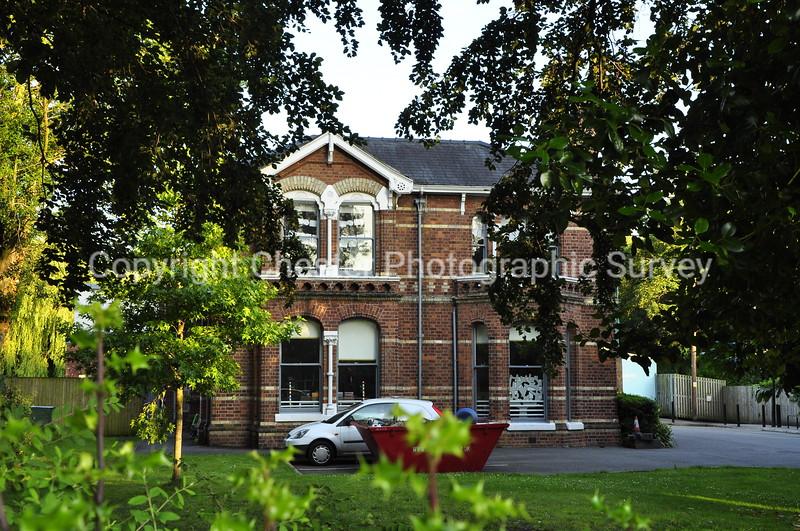 St Martin's Academy: Hoole Road: Hoole