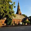 All Saints Church Centre: Hoole Road: Hoole