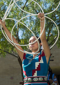 Hoop Dancers at PVCC 7 Nov 2013 -002