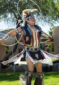 Hoop Dancers at PVCC 7 Nov 2013 -019