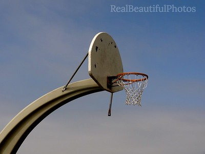Outdoor Hoops