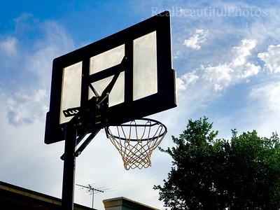 Neighborhood Hoops
