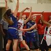 girls hoop