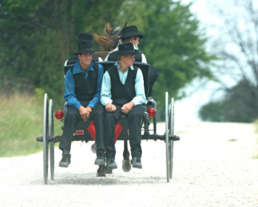 Indiana Amish