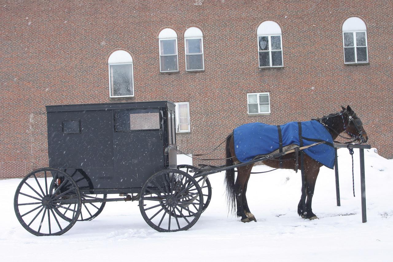 Rochester, Indiana, December 2005