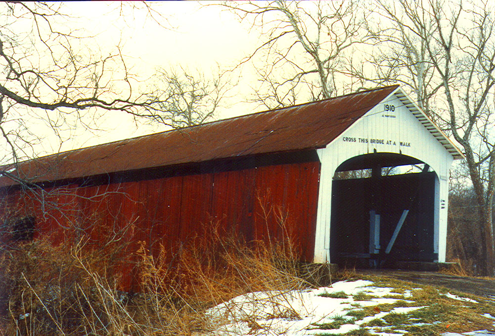 Jessup Bridge
