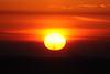 Sunrise at the Universal Mine area. Vigo and Vermillion Counties
